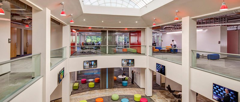 Event Location: SAP Palo Alto