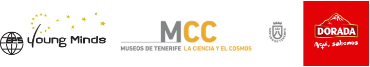 Colaboradores Space Apps Tenerife
