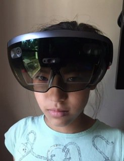 ISSIE HoloLens