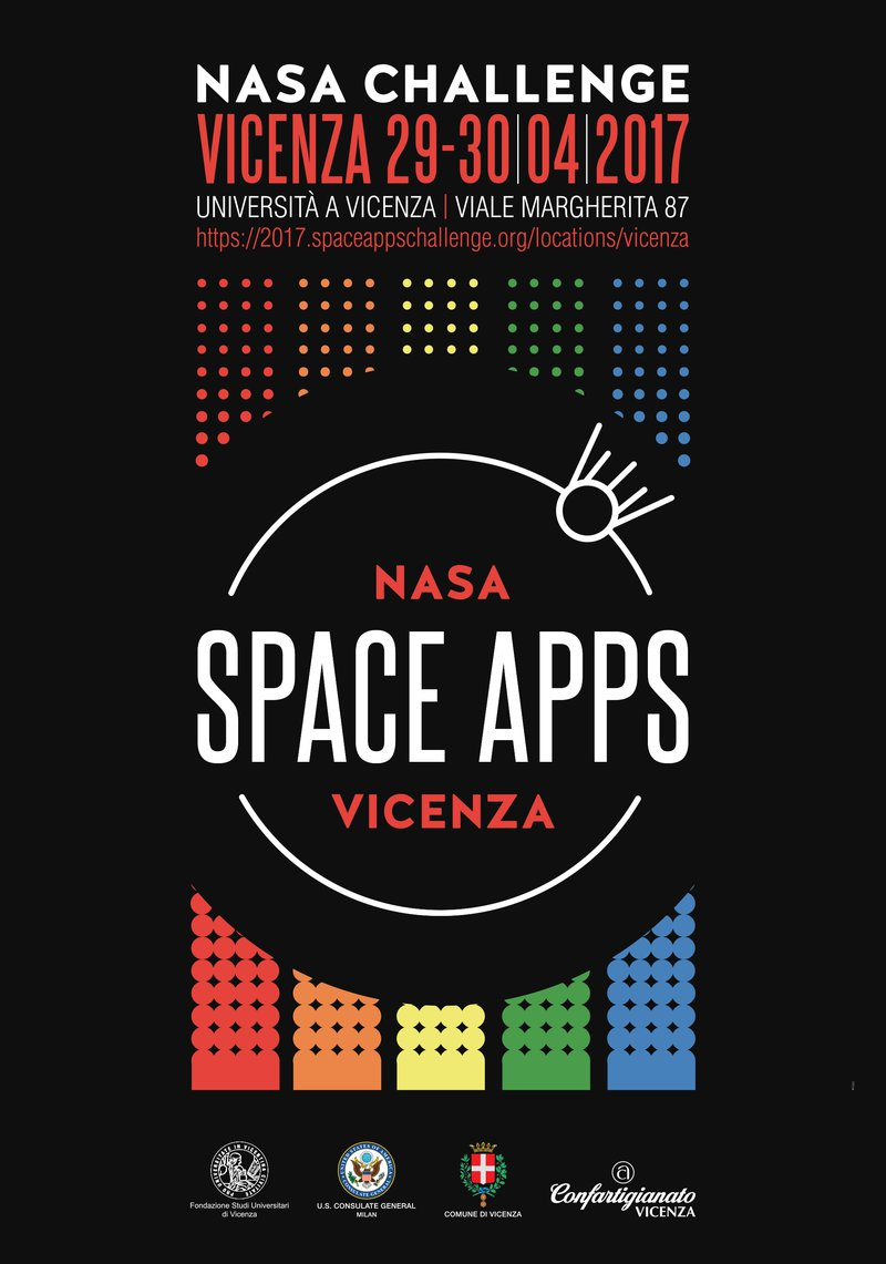 NASA Space Apps Vicenza Official