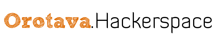 Logo Orotava Hackerspace